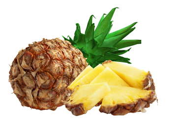 это ананас