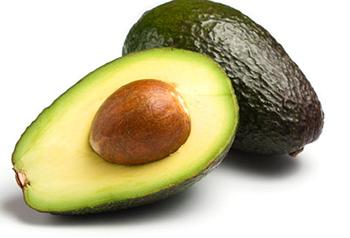 это авокадо