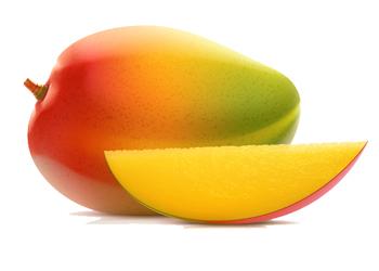 вкусный манго