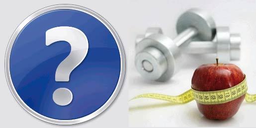 мифы о диетах и упражнениях