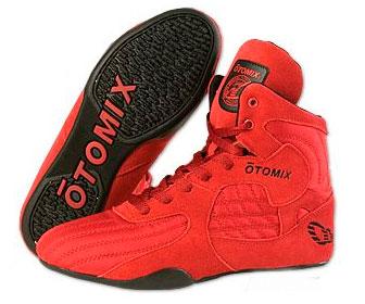 Выбираем обувь для бодибилдинга