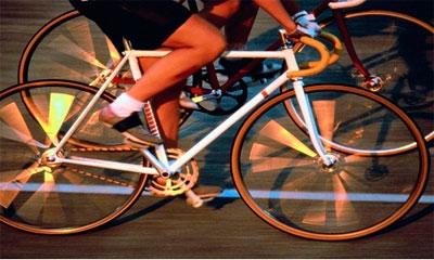 Вред велосипеда