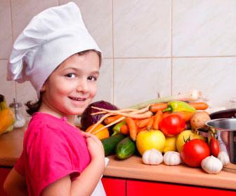 Можно ли ребенку соблюдать вегетарианскую диету