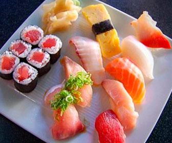 Морепродукты для профилактики дефицита йода