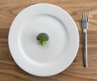 Можно ли похудеть, если не есть после 18 часов