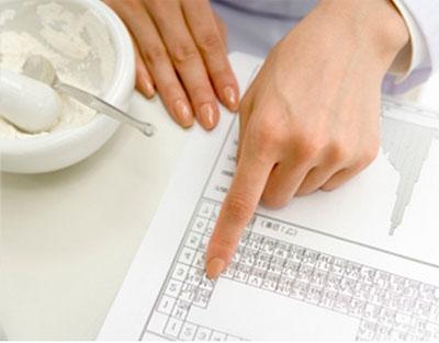 Виды клинического питания