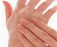 Правильный уход за руками - профилактика цыпок