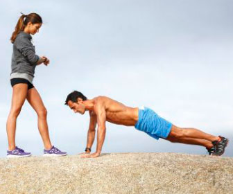 гимнастика для потенции у мужчин