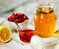 витаминные сборы от простуды