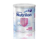 Nutrilon Лечение аллергии