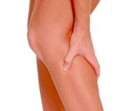 Судороги ног