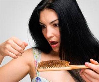 советы для профилактики выпадения волос