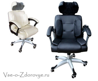 кресло Oto power chair pc-800