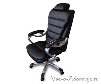 Массажное кресло Ogawa Cozzia OO7428