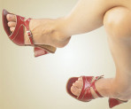 Как вылечить синдром беспокойных ног