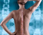 Причины боли в спине - снижение эластичности межпозвонковых дисков