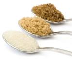 Чем можно заменить обычный белый сахар