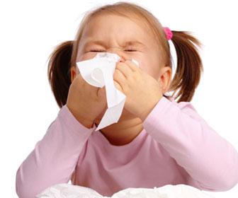 аллергены в доме