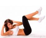 Возвращаем молодость с помощью упражнений